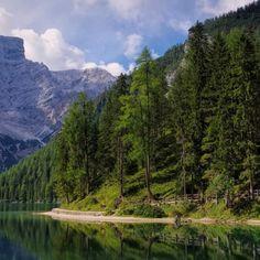 Dein harmonischer Natururlaub im Pragser Tal: 4 Tage im Appartement in Italien ab 85 € - Urlaubsheld | Dein Urlaubsportal
