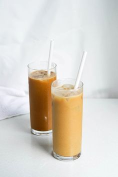 Homemade iced coffee doesn't have to be boring: Here's how to make iced coffee that will impress just about anyone, yourself included.