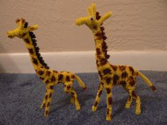 50 DIY Pipe Cleaner Animal Crafts For Kids diy kids crafts diy kids crafts diy crafts for kids animal crafts diy pipe cleaner crafts pipe cleaner animals animal crafts for kids Pipe Cleaner Projects, Pipe Cleaner Art, Pipe Cleaner Animals, Pipe Cleaners, Animal Crafts For Kids, Animals For Kids, Kids Crafts, Girl Scout Swap, Girl Scouts
