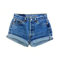 Vintage Levi Shorts High Waisted Denim Shorts Jeans All Sizes Back to... (1.710 RUB) ❤ liked on Polyvore featuring shorts, bottoms, pants, short, black, women's clothing, ripped denim shorts, distressed denim shorts, high-waisted jean shorts and jean shorts