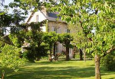 La Traverse Chambre d'hotes Bed and Breakfast Bessines sur Gartempe Limousin