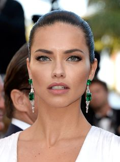 """Adriana Lima Photos - Adriana Lima attends the """"Julieta"""" premiere during the 69th annual Cannes Film Festival at the Palais des Festivals on May 17, 2016 in Cannes, France. - 'Julieta' - Red Carpet Arrivals - The 69th Annual Cannes Film Festival"""