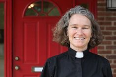 The Rev. Edie Bird, new rector at Christ Episcopal Church in Cape Girardeau, continues church's tradition of outreach