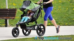 5 Things to Consider When Shopping for the Best Jogging Baby Stroller - Baby Strollers Jogging - Ideas of Baby Strollers Jogging - 5 Things to Consider When Shopping for the Best Jogging Baby Stroller Baby Stroller Brands, Cheap Baby Strollers, Double Baby Strollers, Baby Girl Strollers, Twin Strollers, Baby Prams, Uppababy Stroller, Bob Stroller, Toddler Stroller