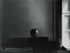 marc blitzstein, composer and playwright, new york, 1945  photo by arnold newman, fromarnold newman: masterclass  ***please don't repost this as your own
