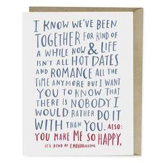 60 Trendy Birthday Wishes For Husband Love Cards Valentines Day My Funny Valentine, Valentine Day Cards, Valentines, Love Anniversary, Anniversary Quotes, Anniversary Cards, Birthday Wish For Husband, Husband Love, Birthday Wishes