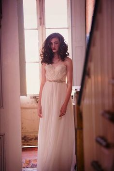 5 Drop-Dead Gorgeous Wedding Dresses From Sarah Seven