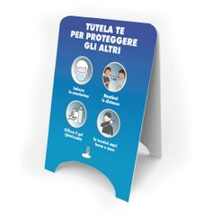 Vertical Signage, Category 5, Us Shop, Visors, Adhesive, Masks, Corona, Custom Printing, Wrapping