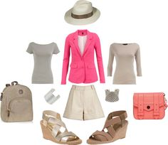"""""""Dramatic Classic Light Summer outfit 2"""" by jenr8 on Polyvore"""