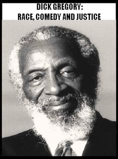 Mister Dick Gregory