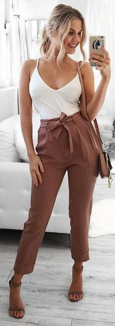 Summer Outfits For Teen Girls 9