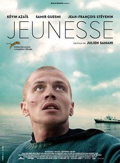Jeunesse de Julien Samani, film sur les rêves de jeunesse fracassés sur les…