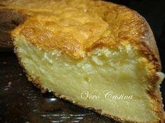 RECEITAS DA VOVÓ CRISTINA: BOLO/PUDIM DE CUPUAÇU Cupuacu, No Bake Desserts, Cristina, Low Carb, Sweets, Chocolate, Baking, Mousse, Cakes