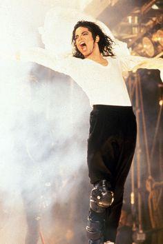 Michael Jackson | Dangerous Tour  Michael Jackson   ~  MUSIC ~   ~You Can Do It 2. www.zazzle.com/Posters?rf=238594074174686702