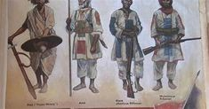 mahdist uniforms - Yahoo Image Search Results