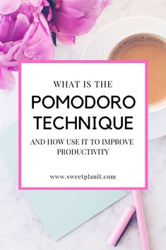 Does the Pomodoro Technique Work to Boost Productivity? Bullet Journal Goals Page, Bullet Journal Contents, Bullet Journals, Effective Time Management, Time Management Strategies, Talent Management, Sticker Organization, Planner Organization, Organizing
