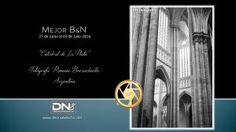 Mejor ByN del 27 de Junio al 03 de Julio/2016 - de Romina Bursachiello