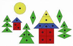 Fiches modèle pour le jeu du marteau - Sac de 10 Kids Rugs, Holiday Decor, Math, Cards, Education, Index Cards, Gaming, Butterflies, Home