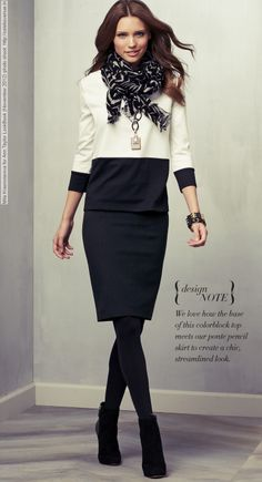 Mila Krasnoiarova for Ann Taylor LookBook (November 2012) photo shoot 005.jpg