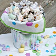 White Trash Candy - Shugary Sweets