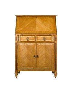 Spire Bureau Desk from George Tannahill & Sons