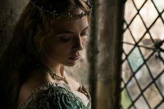 The White Princess starz- Jodie Comer