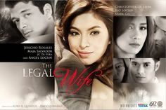 The Legal Wife – 08 April 2014 | TV@Cinema ni Juan Online