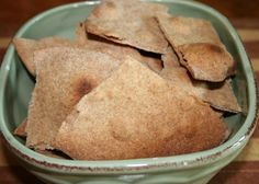Flatbread - Yes, you can enjoy bread on the Daniel Fast! Enjoy this simple recipe, made with whole grain flour and no yeast.