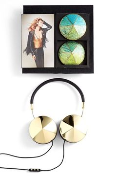 Frends Minkoff headphones
