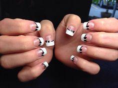 Cute nail designs @ Nail Masters, Comstock Park, MI