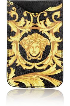 Versace | Printed PVC iPhone case
