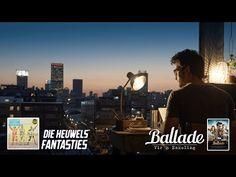 Die Heuwels Fantasties - Ballade vir 'n Enkeling (Amptelike Musiek Video) - YouTube