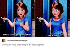 18 Jokes Every Student Whose Written Anything Will Laugh At