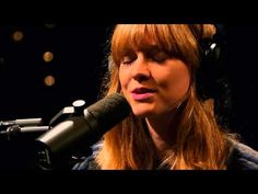 Lucy Rose performing live in the KEXP studio. Recorded April 5th, 2013.  Song List: Shiver Middle Of The Bed Bikes Be Alright  Host: DJ Shannon Audio Engineer: Kevin Suggs Cameras: Jim Beckmann & Scott Holpainen Editor: Scott Holpainen