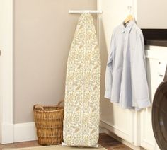 wonderful ironing boards by Pottery Barn