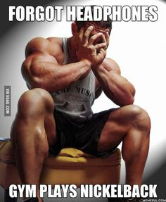 Just happened to me. First world gym problems.