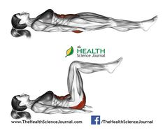 ©+Sasham+|+Dreamstime.com+-+Fitness+exercising.+Ab+draw+leg+side.+Female