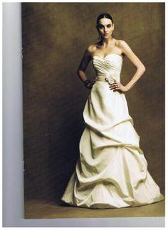 Mikaella Bridal Wedding Dress 1614 from La' Shika