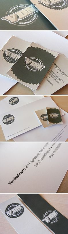 immagine coordinata marchio/logo agenzia grafica