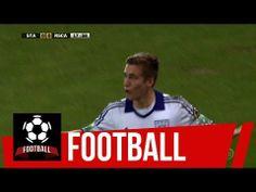 FOOTBALL -  Standard Liege vs. Anderlecht 1-1 | 22-12-2013 - http://lefootball.fr/standard-liege-vs-anderlecht-1-1-22-12-2013/