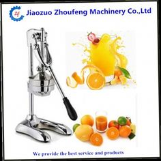 50.00$  Buy now - http://alihd7.worldwells.pw/go.php?t=32453525629 - Manual operated home use stainless steel orange lemon fruit juicer machine 50.00$