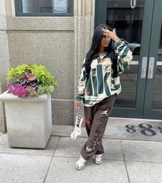 Instagram Baddie, Picture Poses, Well Dressed, Passion For Fashion, Girl Outfits, Bomber Jacket, My Style, Womens Fashion, Jackets