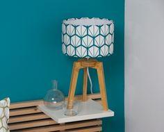 1000 images about future chambre parent on pinterest commode vintage beds - Lampe de chevet vintage ...