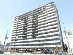 堺市北区 分譲賃貸マンション プレイズ新金岡 Skyscraper, Multi Story Building, Skyscrapers