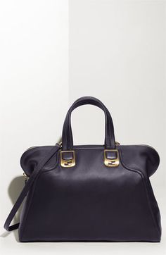 #Fendi 'Chameleon' Calfskin Leather Top Zip Tote $2340 @ Nordstrom - Comes in other colors too. Gorgeous!
