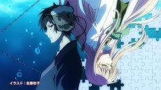 Roromori yuzu x kaikoku onigasaki Cupid, Anime Characters, Otaku, Tumblr, Manga, Random, Google, Manga Anime, Nerd