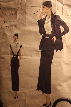 Vogue Couturier 286