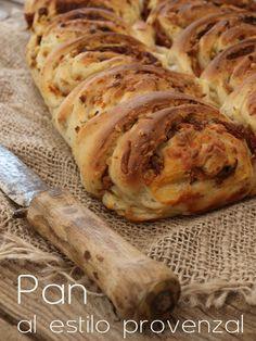 De nuevo una receta con uno de los diversos productos quepodéisencontrar en la tienda online Italian Delicat . Un pan con un delicioso in...