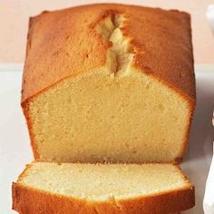 The Science Behind Making the Perfect Pound Cake