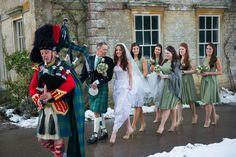 Jewish Wedding at Babington House 93
